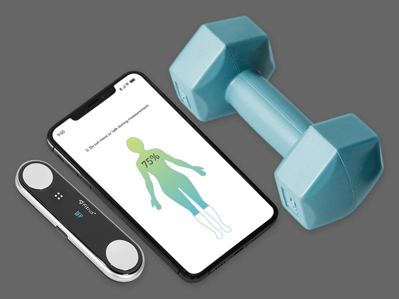 FITRUS, About Us, The Portable Body Composition Analyzer, Body Fat, Health Care, Fat Loss, Body Mass